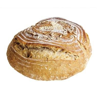 Brotbackmischung
